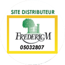 logo officiel sites distributeur Nr 05032807